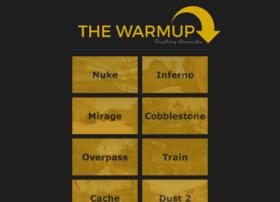 thewarmup.net
