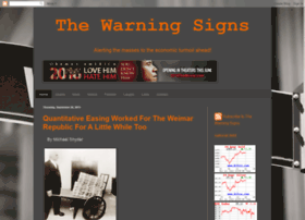 thewarningsigns.blogspot.com