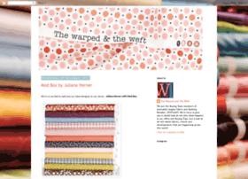 thewarpedtheweft.blogspot.de