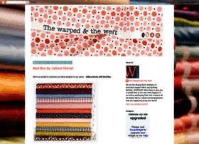 thewarpedtheweft.blogspot.nl