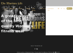 thewarriorslife.com
