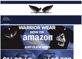 thewarriorsong.com