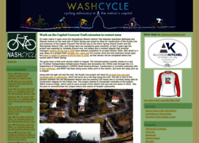 thewashcycle.com