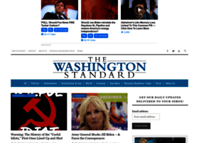 thewashingtonstandard.com
