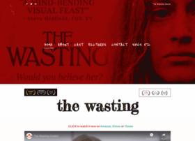 thewasting.com