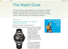 thewatchdude.com