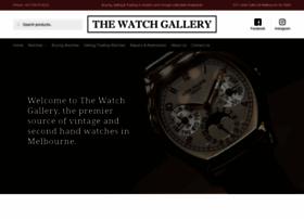 thewatchgallery.com.au