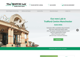 thewatchlab.co.uk