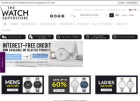 thewatchsuperstore.com