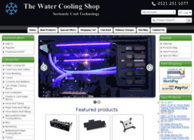 thewatercoolingshop.co.uk