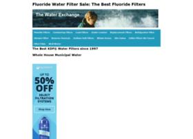 thewaterexchange.net