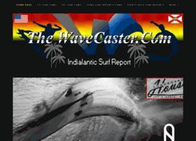 thewavecaster.com