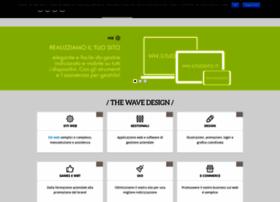thewavedesign.com