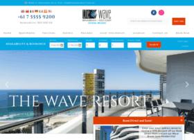 thewaveresort.com.au