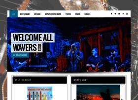 thewavesrock.com