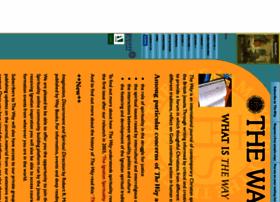 theway.org.uk