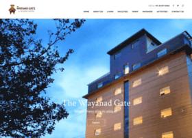 thewayanadgate.com