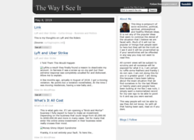 thewayglennseesit.tumblr.com