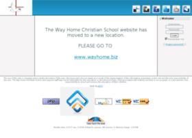 thewayhome.info