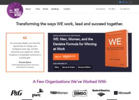 thewaywomenwork.com
