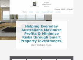 thewealthcentreproperty.com.au