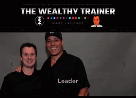 thewealthytrainer.com