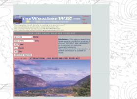 theweatherwiz.com
