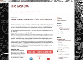 theweb-log.blogspot.com