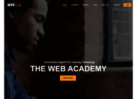 thewebacademy.org