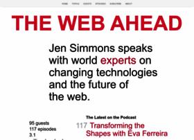 thewebahead.net