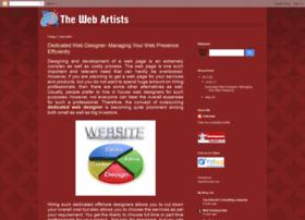 thewebartistsblog.blogspot.in