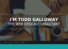 thewebdesignconsultant.com