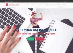 thewebfactor.co.za