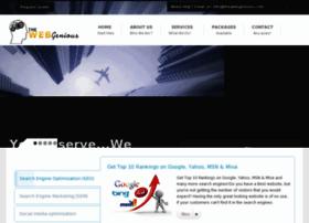 thewebgenious.com