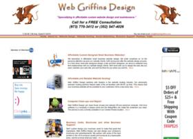 thewebgriffins.com