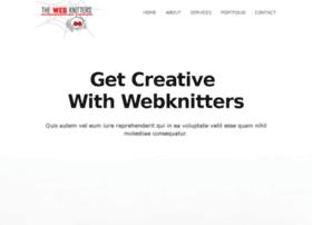 thewebknitters.com