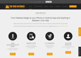 thewebmaverick.co.uk