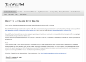thewebnet.wordpress.com