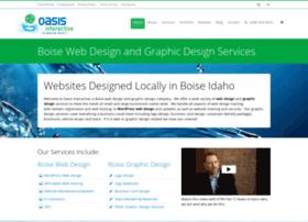 theweboasis.com