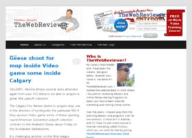 thewebreviewer.com