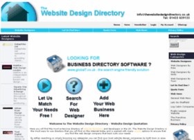 thewebsitedesigndirectory.co.uk