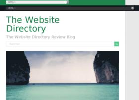 thewebsitedirectory.org