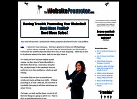 thewebsitepromoter.com