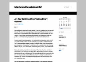 thewebsites.info