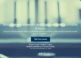 thewebsiteworkshop.splashthat.com