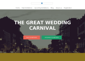 theweddingcarnival.com