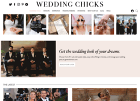 theweddingchicks.com