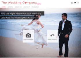 theweddingcompany.in