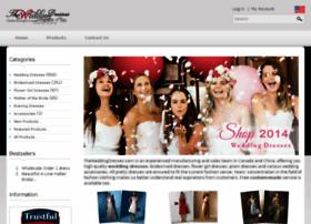 theweddingdresses.com