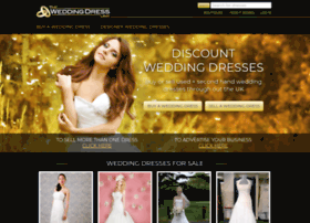 theweddingdresslink.co.uk